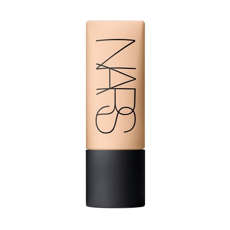 Soft Matte Complete Foundation, NARS Face