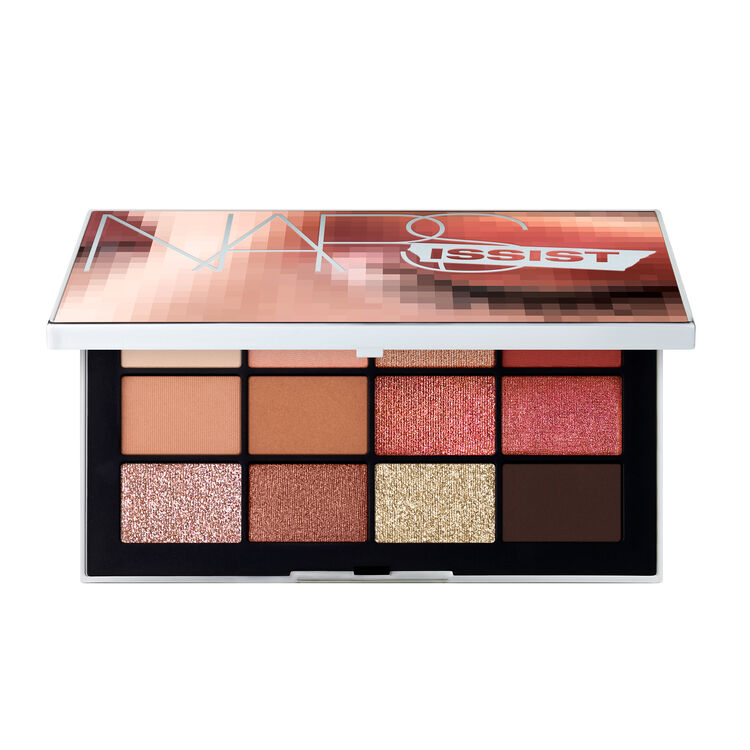 Narsissist Wanted Eyeshadow Palette, NARS Last Chance