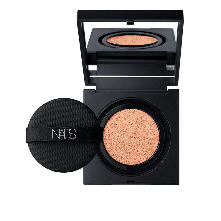 Natural Radiant Longwear Cushion Foundation SPF 50 PA+++, NARS Just Arrived