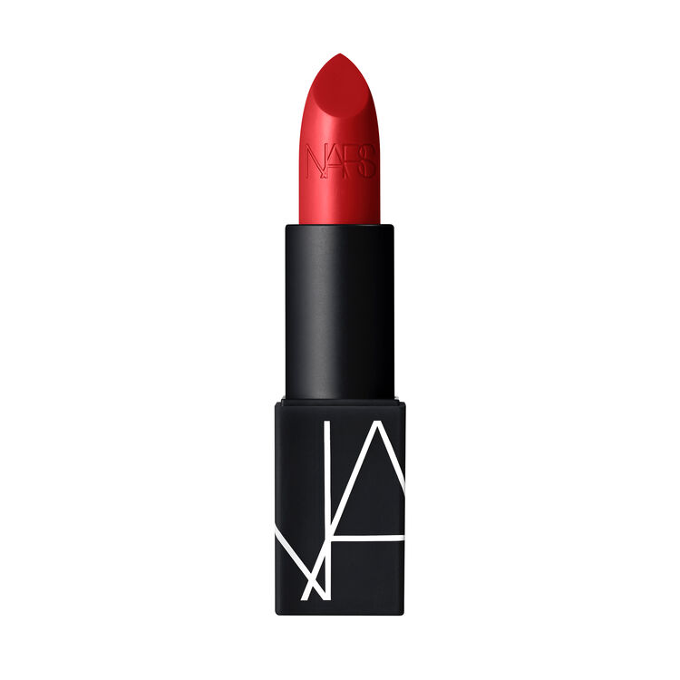 Lipstick, NARS Red