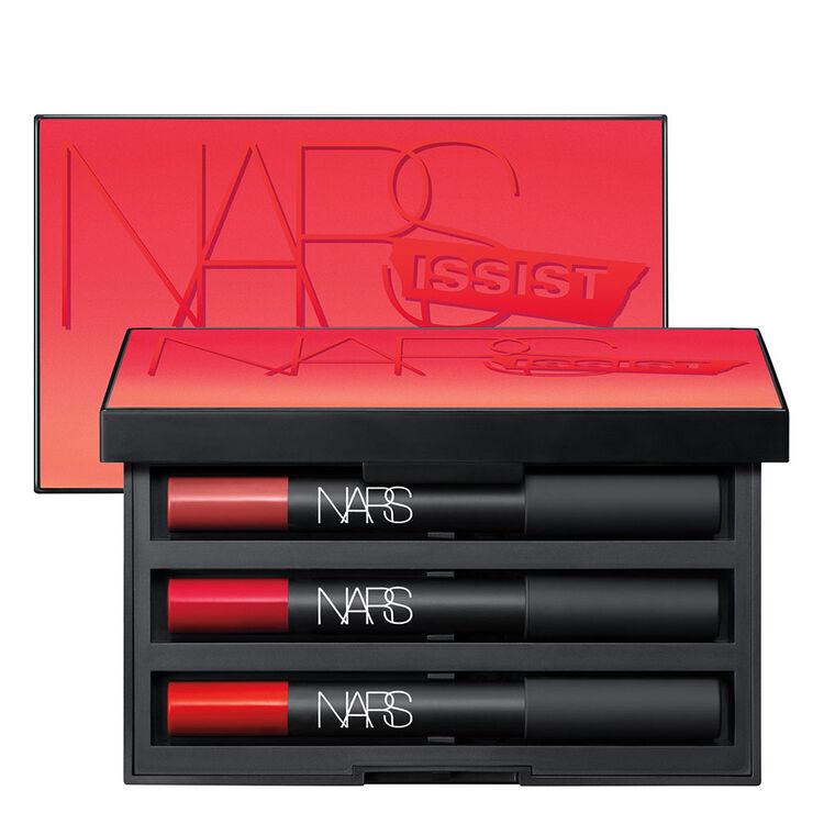 NARSissist Lip Pencil Trio, NARS
