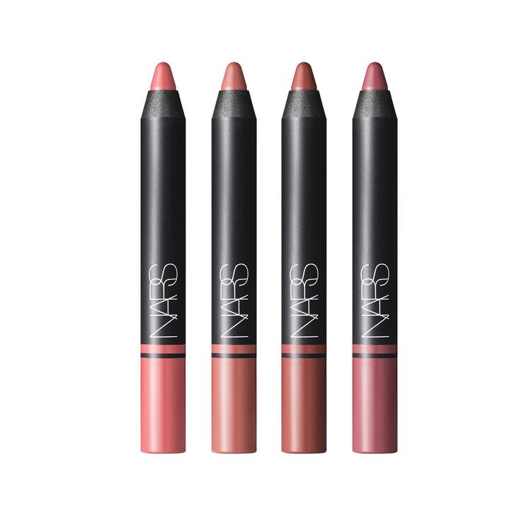 Naked Paradise Lip Pencil Coffret, NARS Lip Palettes
