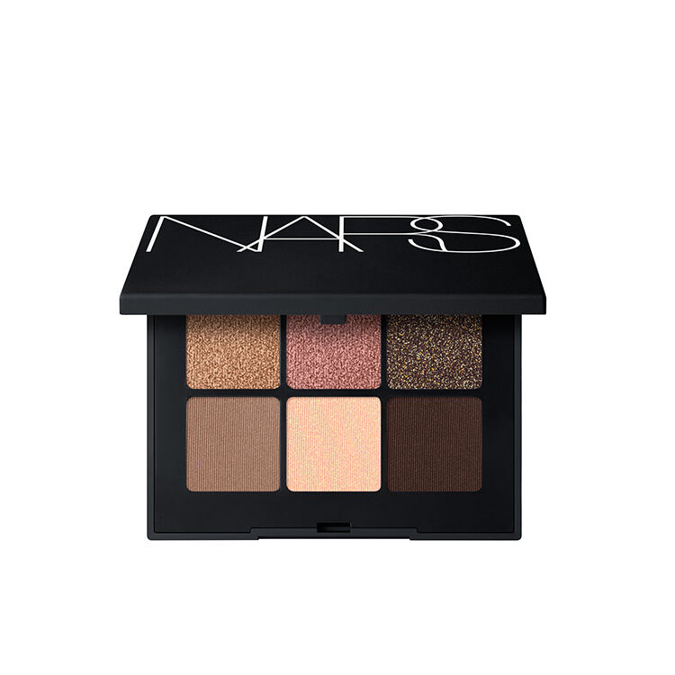 Voyageur Eyeshadow Palette, NARS Travel Size