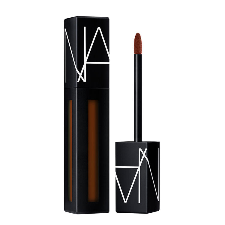 Powermatte Lip Pigment, NARS Just Arrived