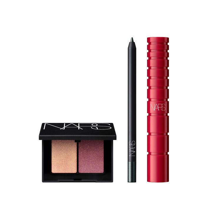 The Climax Mascara & Eye Bundle, NARS Custom Makeup Bundles -15%