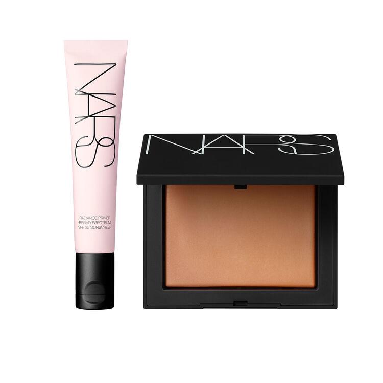 The Prime & Set Bundle, NARS Custom Makeup Bundles -15%