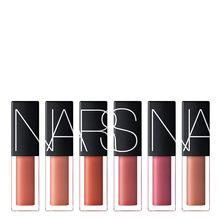NARSissist Wanted Velvet Lip Glide Set, NARS
