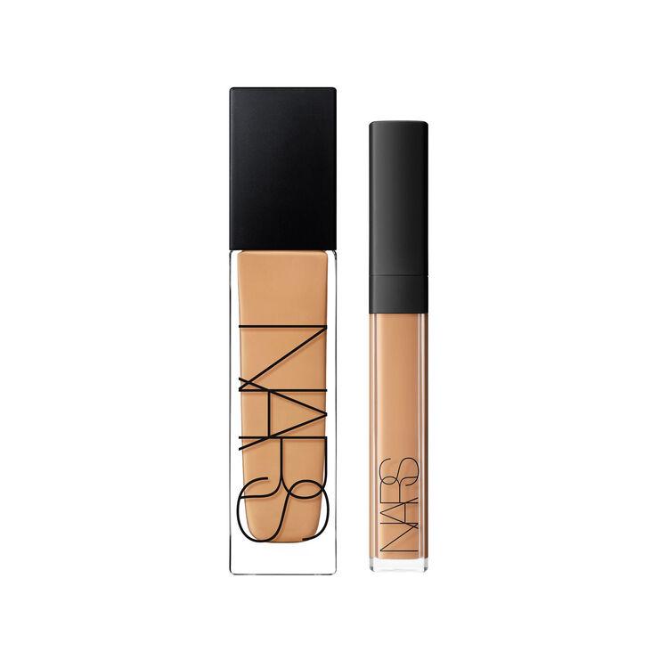 The Radiant Creamy Concealer & Foundation Bundle, NARS Custom Makeup Bundles -15%