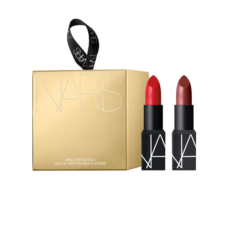 MINI LIPSTICK DUO, NARS Under 25€