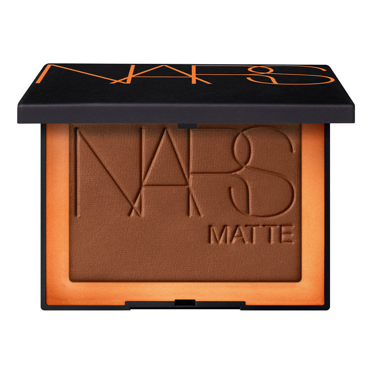 Matte Bronzing Powder, NARS Bronzing Collection