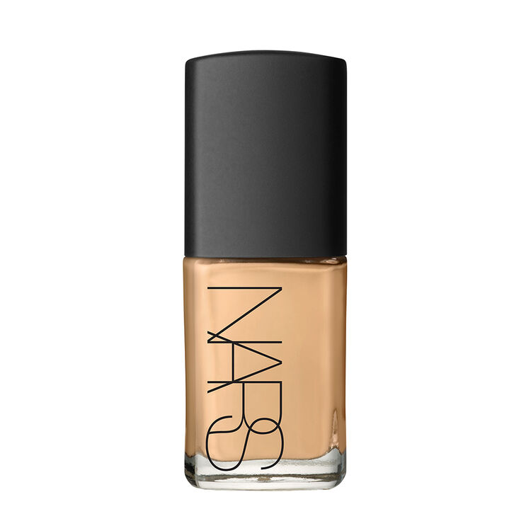 Sheer Glow Foundation, NARS Face