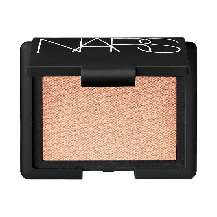 Highlighting Blush, NARS Best Sellers