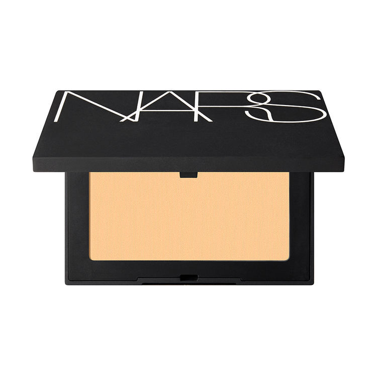 Soft Velvet Pressed Powder, NARS Naomi's Look