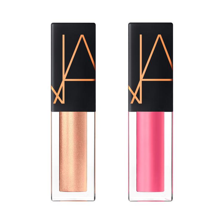 Mini Oil-Infused Lip Tint Duo, NARS Lip