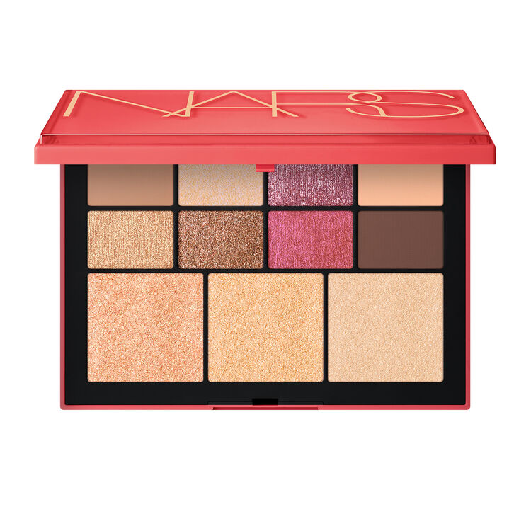 EUPHORIA FACE PALETTE, NARS New arrivals