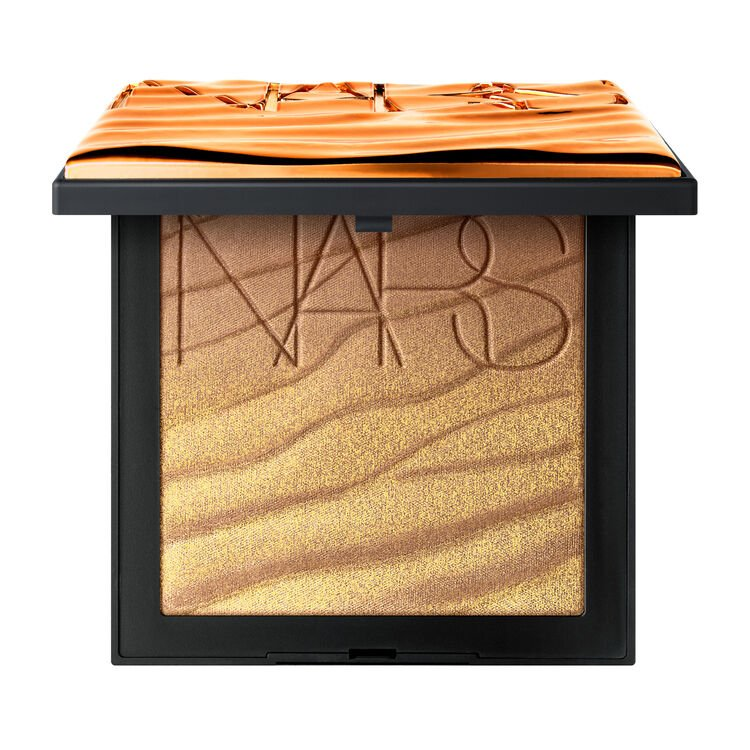 Paradise Found Bronzing Powder, NARS Face