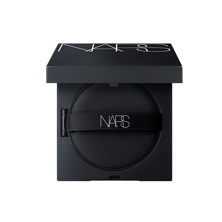 Natural Radiant Longwear Cushion Foundation SPF 50 PA+++ Compact, NARS Just Arrived