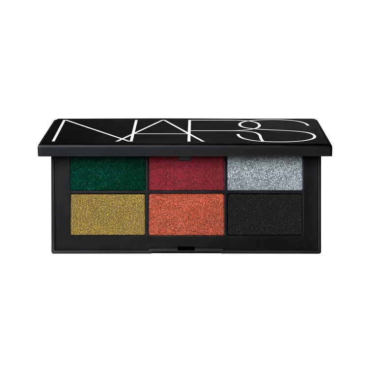 Metal Crème Multi-Use Palette, NARS Cheeks
