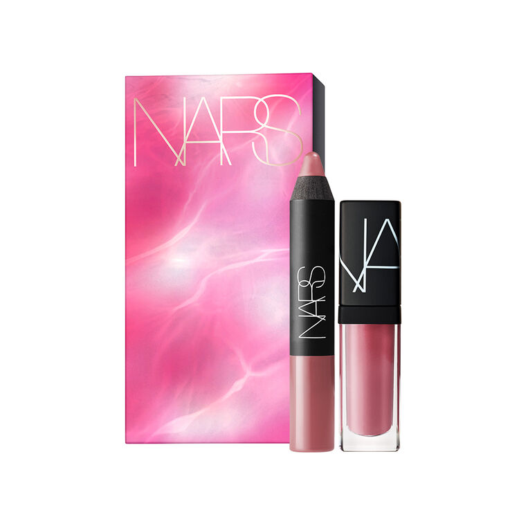 Explicit Color Lip Duo, NARS Just Arrived