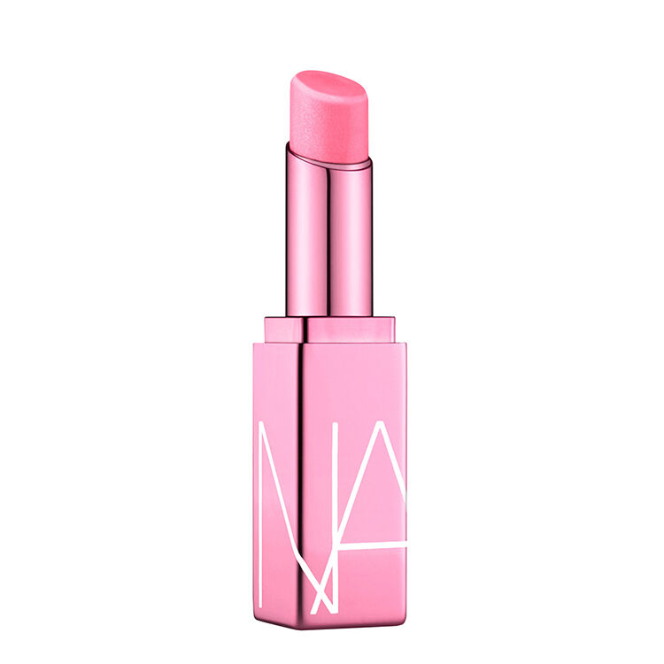 Afterglow Lip Balm, NARS Lipstick