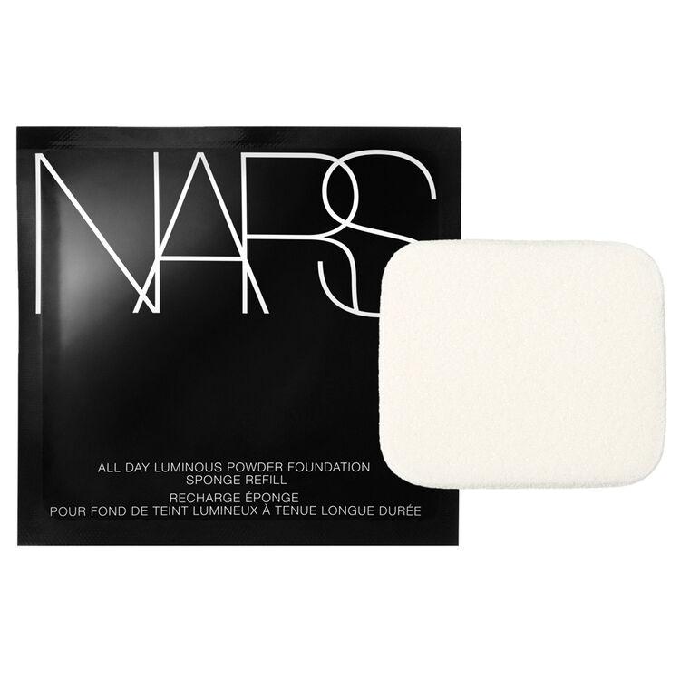 All Day Luminous Powder Foundation Sponge, NARS Brushes & Tools