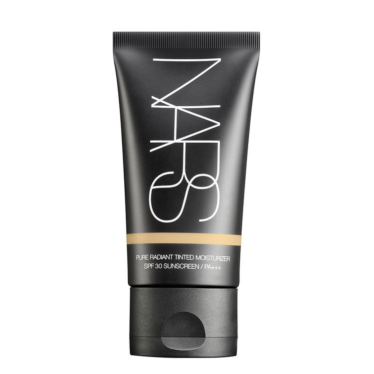 Pure Radiant Tinted Moisturizer SPF 30/PA+++, NARS Foundation