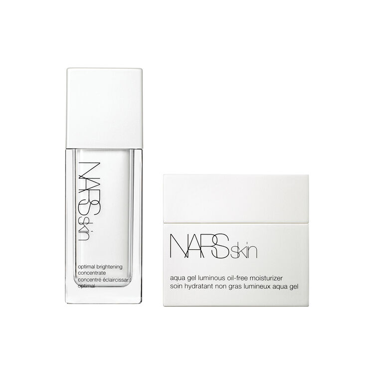 The Brighten & Moisturize Bundle, NARS Special Offers