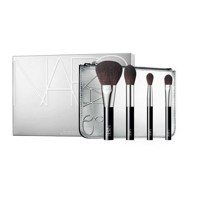 MINI BRUSH SET, NARS Holiday Collection