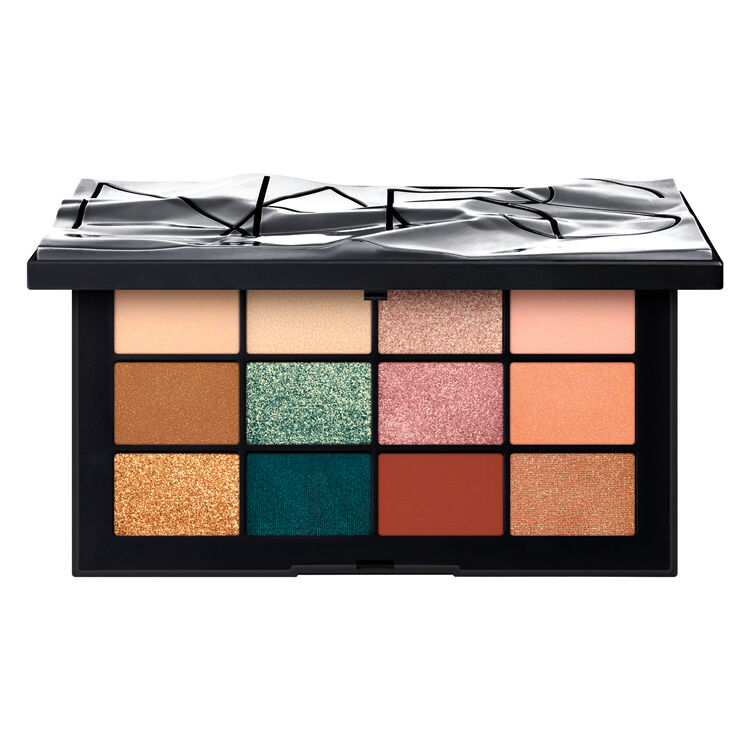 Cool Crush Eyeshadow Palette, NARS Eye Palettes