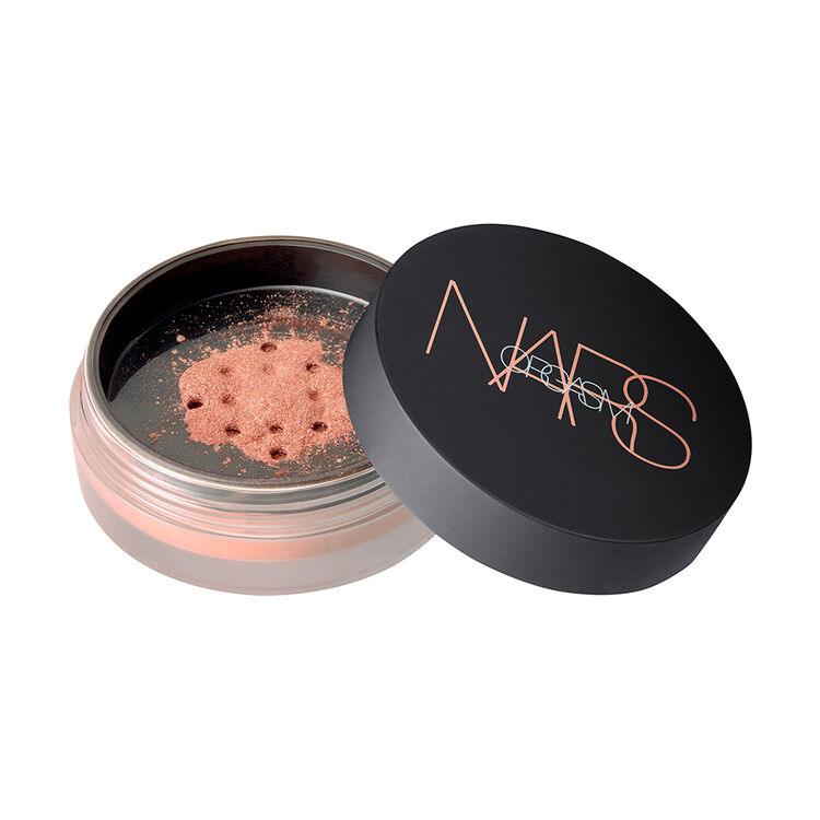 Illuminating Loose Powder, NARS Orgasm Collection