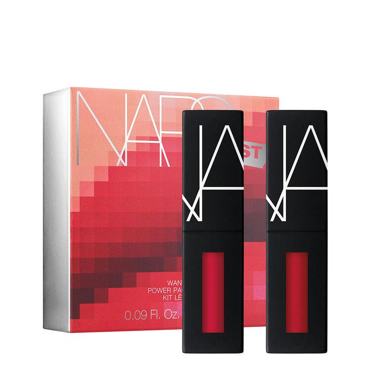 NARSissist Power Pack Lip Kit - Hot Reds