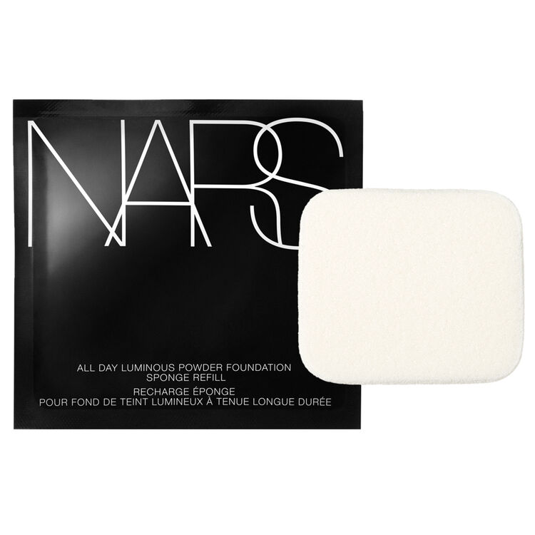 All Day Luminous Powder Foundation Sponge