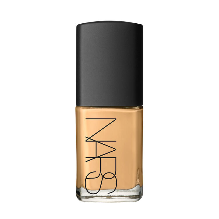 Sheer Glow Foundation, NARS Treat Yourself
