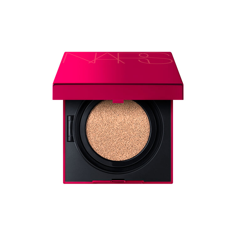 Natural Radiant Longwear Cushion Compact, NARS Lunar New Year