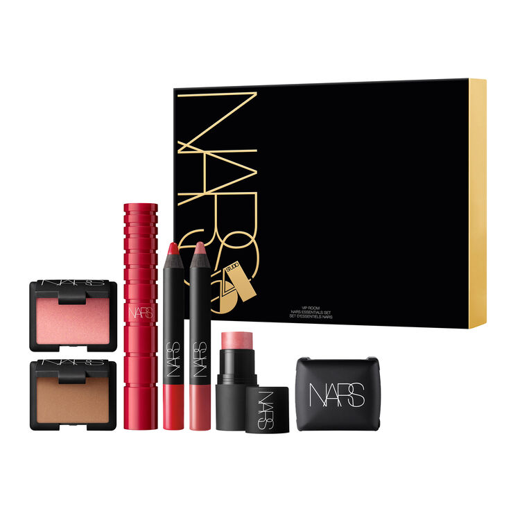 VIP Room NARS Essentials Set, NARS Eyes