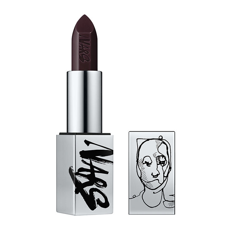 Connor Tingley Audacious Lipstick, NARS Online Exclusives