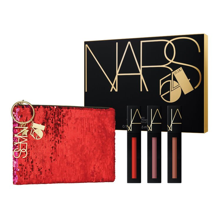 All Access Powermatte Lip Pigment Set, NARS Lips
