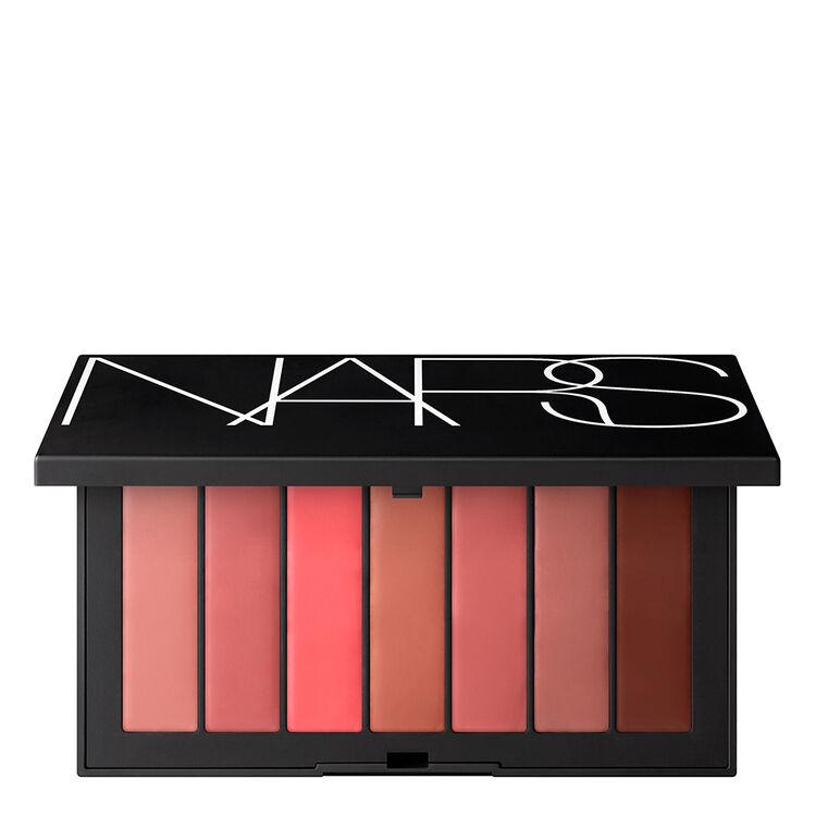 Audacious Lipstick Palette, NARS Lip Palettes