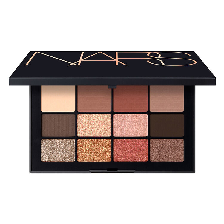 Skin Deep Eye Palette, NARS Eyes