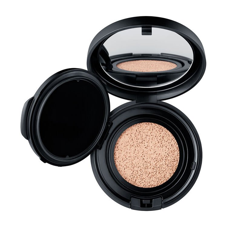 Aqua Glow Cushion Foundation Case, NARS Face