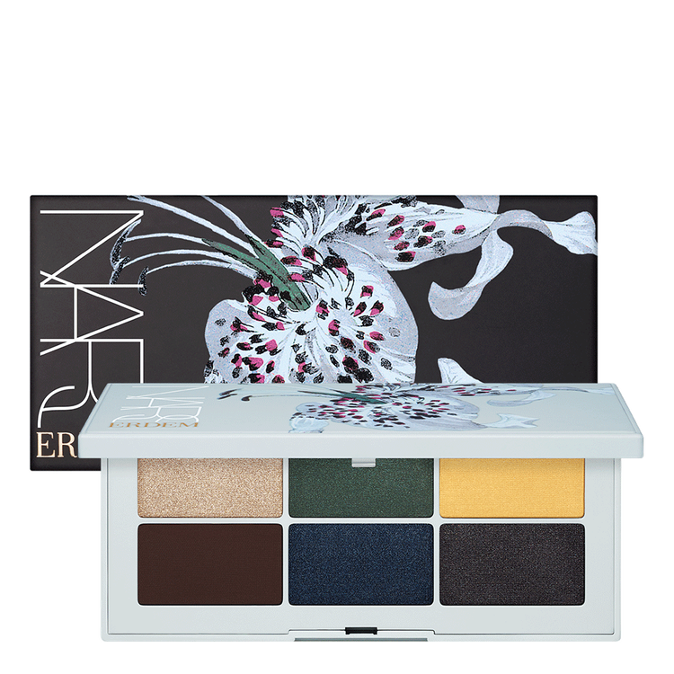 Night Garden Eyeshadow Palette