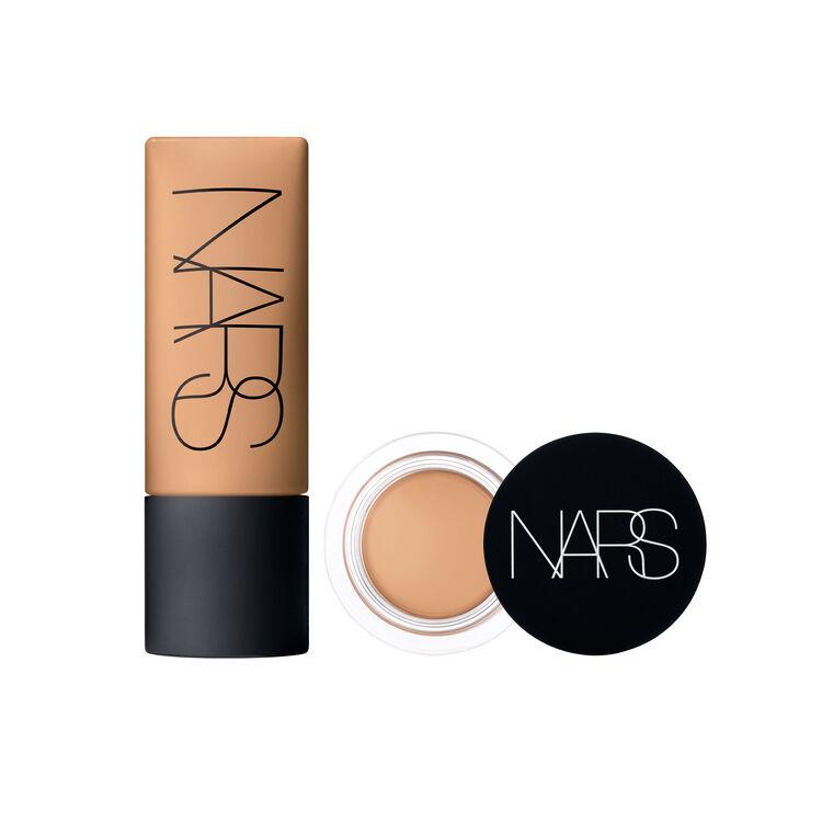 The Soft Matte Concealer & Foundation Bundle, NARS Custom Makeup Bundles -15%