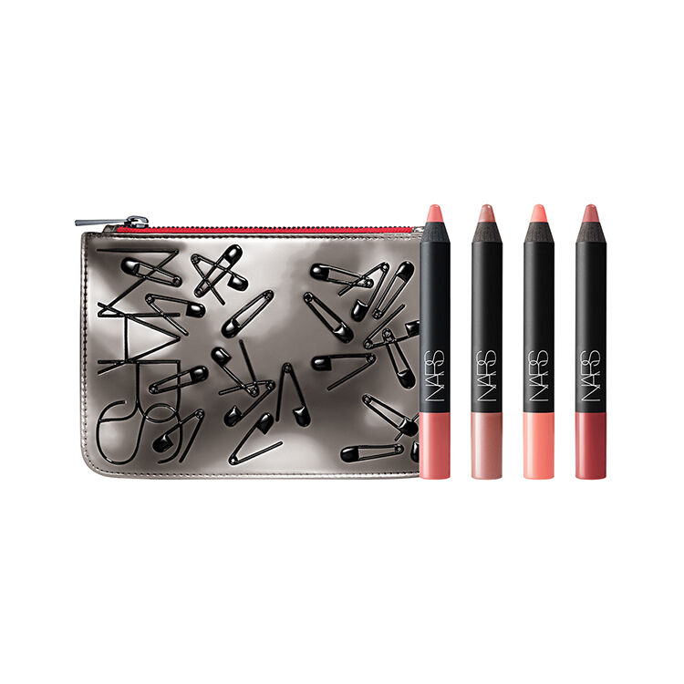 Ransom Velvet Matte Lip Pencil Set, NARS Almost gone