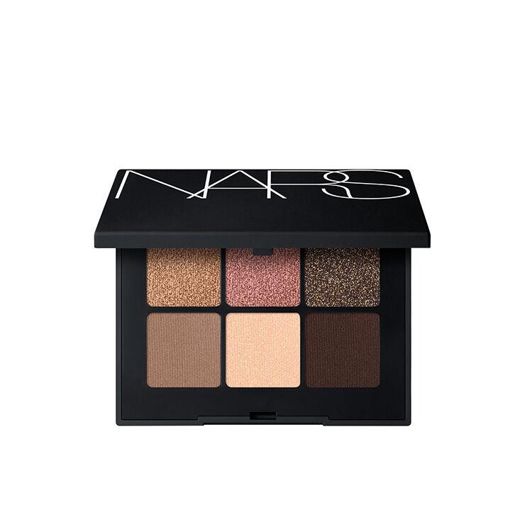 Voyageur Eyeshadow Palette, NARS Eye Palettes