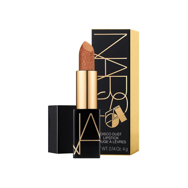 Disco Dust Lipstick, NARS Lips