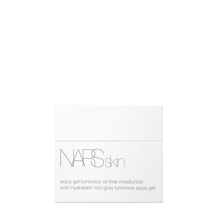 Aqua Gel Luminous Oil-Free Moisturiser, NARS Best Sellers