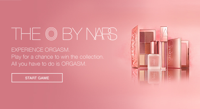 The O by Nars