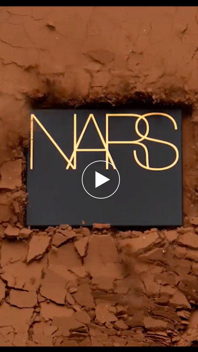 NARS Bronzing Collection