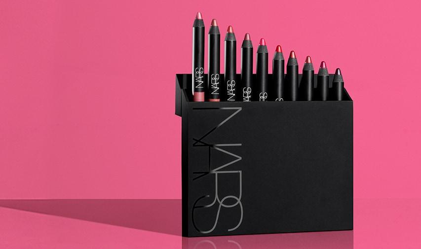 Insatiable Velvet Matte Lip Pencil Vault
