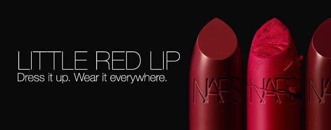 Dress it up. Wear it everywhere.